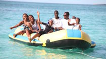 Banana Boat Adventure in Nassau, Nassau, Other Water Sports
