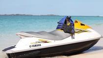 Half Hour Jet Ski Adventure, Nassau, Waterskiing & Jetskiing
