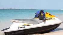Hour Jet Ski Adventure, Nassau, Waterskiing & Jetskiing
