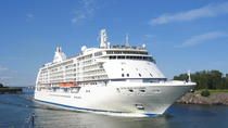 Arrival, Departure or Round Trip Private Transfer: Central London to Southampton Cruise Port , ...