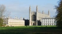 Arrival or Departure : London Cambridge Private Transfer
