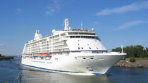 London to Southampton Cruise Port One Way or Round Trip Private Transfer, London, Private Transfers