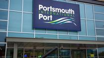 One Way or Round Trip Private Transfer: London to Portsmouth Cruise Ferry Port, London, Ferry ...