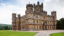 Privérondrit Transfer: Londen naar Highclere Castle, London, Private Transfers