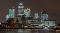 Private One Way or Round Trip Transfer: Gatwick Airport to East London
