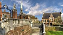 Private One Way or Round Trip Transfer: Heathrow Airport to Harrow