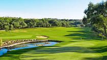 Private One Way or Round Trip Transfers: London to Golf Courses in Surrey, London, Airport & Ground...