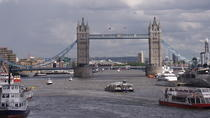 Private Round Transfer from Heathrow Airport to London City, London, null