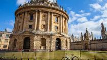 Private Round Trip Transfer: Heathrow Airport to Oxford, Oxford, Airport & Ground Transfers