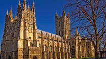 Private Round Trip Transfer : London to Canterbury Cathedral, London, Airport & Ground Transfers