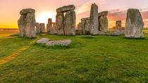 Private Transfer: Central London to Southampton Cruise Port Via Stonehenge, London, Private...