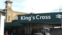 Private Transfer: Heathrow Airport to London Kings Cross or St Pancras, London, Airport & Ground...