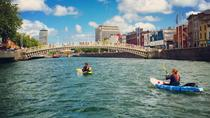 2 horas Liffey River Kayaking Adventure en Dublín, Dublín