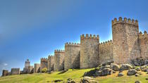 Private Tour: Avila and Segovia from Madrid, Madrid, Private Sightseeing Tours