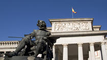 Private Tour: Madrid and Museums, Madrid, Private Transfers