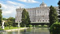 Private Tour: Madrid and The Royal Palace, Madrid, Private Transfers