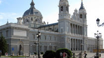 Private Tour: Madrid 'Car and Walk', Madrid, Private Transfers