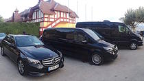 Private Transfers: Madrid to or from Avila, Madrid, Private Transfers