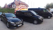 Private Transfers: Madrid to or from Toledo, Madrid, Private Transfers