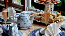 Afternoon Tea at Graycliff Hotel, Nassau, Afternoon Teas