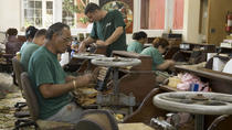 Cigar Demo and Rum Tasting at Graycliff Cigar Company, Nassau, Cultural Tours
