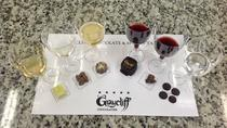 Graycliff Chocolatier Chocolate and Spirits Tasting in Nassau, Nassau