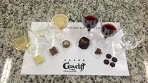 Greycliff Chocolatier Chocolate and Spirits Tasting a Nassau, Nassau