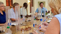 Wine Maker Class at Bahama Barrels, Nassau, Food Tours