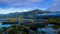 Daily Flight To Pokhara From Kathmandu Including Airport Transfer, Kathmandu, Air Tours
