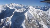Everest Scenic Flight, Katmandu