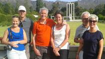 Full-Day Cape Winelands Private Tour from Franschhoek, Franschhoek, Private Sightseeing Tours