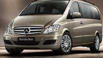 Private Departure Transfer to Esenboga Airport from the City Center, Ankara, Airport & Ground...