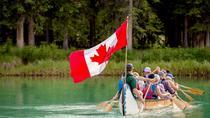 1.5-Hour Banff National Park Canoe Tour