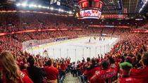 Calgary Flames Hockey Tours, Banff, Day Trips