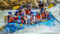 Kicking Horse River Whitewater Rafting, Banff, Nature & Wildlife