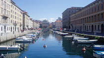 Private Trieste Sightseeing Tour, Trieste