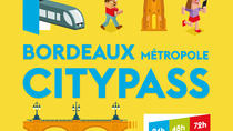 Bordeaux City Pass, Bordeaux, Sightseeing & City Passes