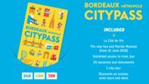 Bordeaux City Pass , Bordeaux, Sightseeing & City Passes
