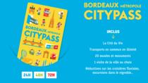 Bordeaux City Pass, Bordeaux, Sightseeing Passes