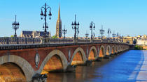 Bordeaux City Sights Walking Tour, Bordeaux, Lunch Cruises