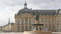 Bordeaux Sightseeing Bus and Walking Tour, Bordeaux, null