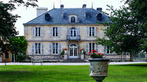 Bordeaux Wine Tour: A gourmet Trail in Margaux, Chateaux Wine Tastings and Lunch, Bordeaux, Day ...