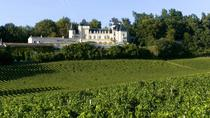 Bordeaux Wine Tour: Three Wine Regions, Chateaux Wine Tastings and Lunch, Bordeaux