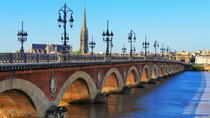 Wandelingstocht door Bordeaux stad Bezienswaardigheden, Bordeaux, Walking Tours