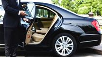 Private Arrival or Departure Transfer Service: Charles de Gaulle, Orly, Paris Railway Stations, ...