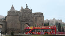 24-Hour Toledo Sightseeing Hop-On Hop-Off Bus Ticket, Toledo, Hop-on Hop-off Tours