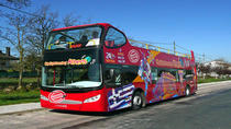 Athens Shore Excursion: City Sightseeing Athens and Piraeus Hop-On Hop-Off Tour, Athen