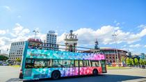 City Sightseeing Barcelona Hop-On Hop-Off Tour, Barcelona, Attraction Tickets
