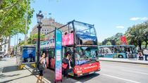 City Sightseeing Barcelona Hop-On Hop-Off Tour