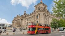 City Sightseeing Berlin Hop-On Hop-Off Tour, Berlin, Private Sightseeing Tours